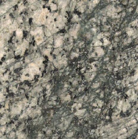 Verde Estrella Granite