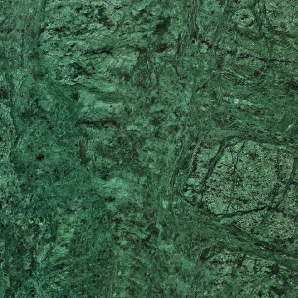 Verde Guatemala Marble Color