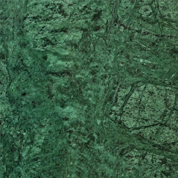 Verde Guatemala Marble Color
