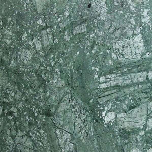 Verde Guatemala Standard Marble Color