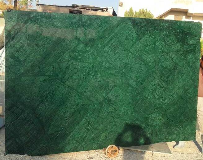 Verde Marble Slabs Indian Polished Green Marble Slabs