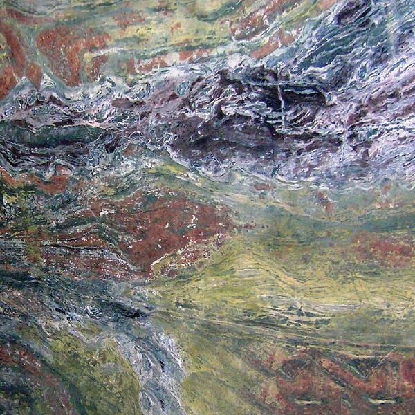 Verde Chain Granite