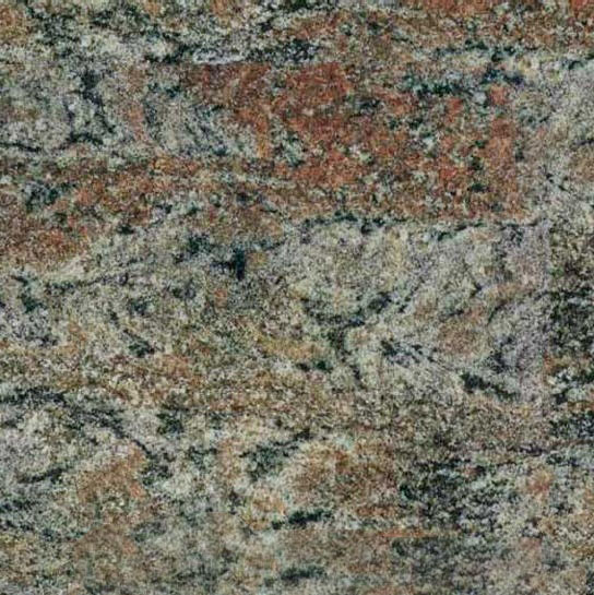 Verde Tropical Granite