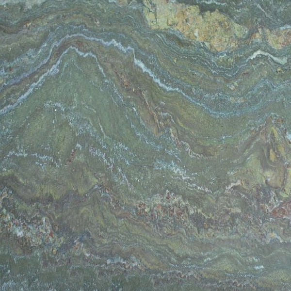 Verde Tropicus Marble