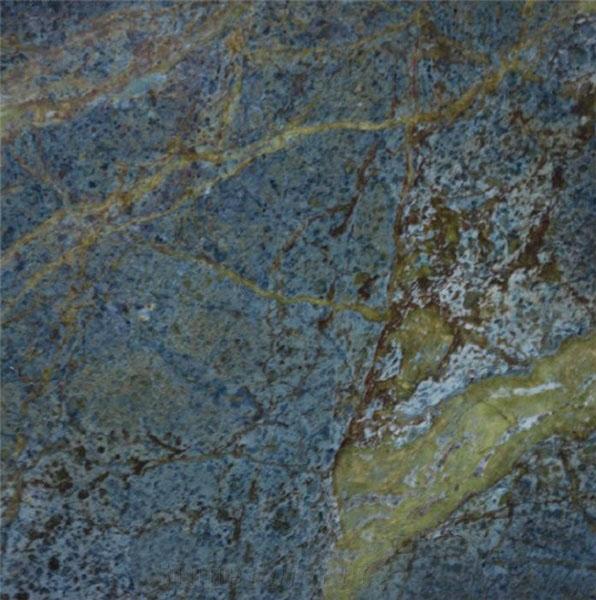 Verde Vecchio Granite