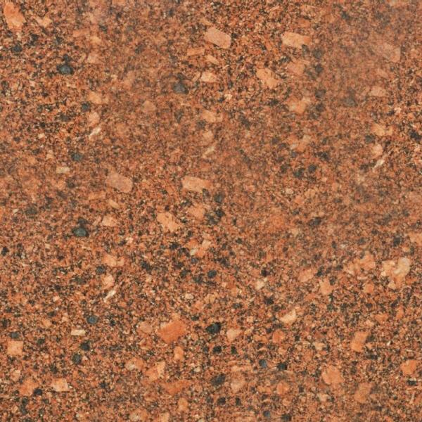 Vermelho Braganca Granite