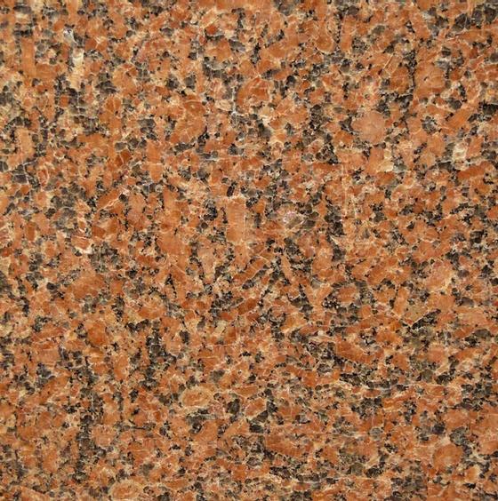 Vermelho Coral Granite