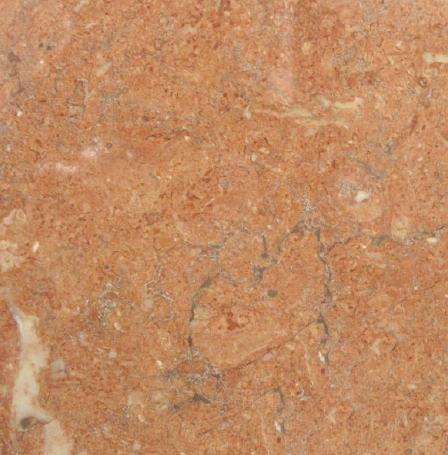 Vermelho Negrais Limestone