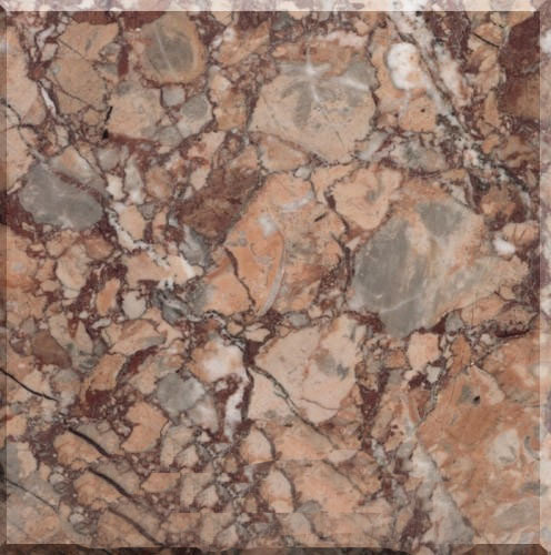 Vermion Red Marble