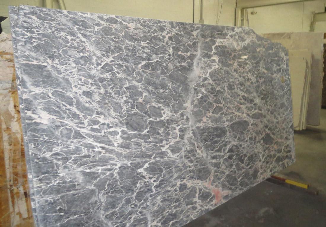 Versailles Marble Polished Slab Grey Marble Slabs