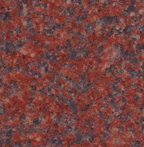 Vesanto Red Granite