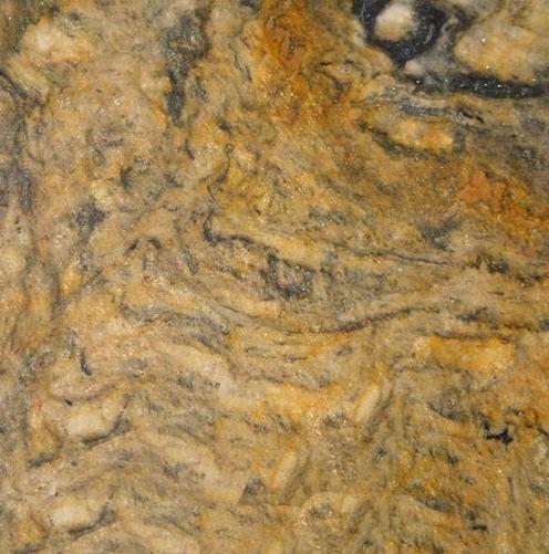 Vesuvio Oro Granite