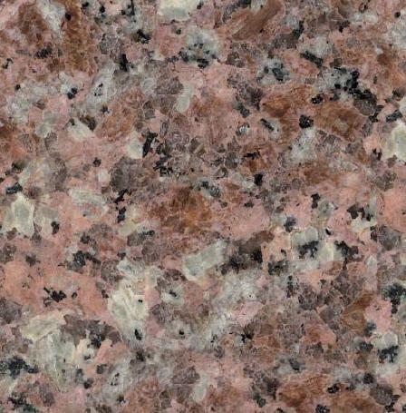 Vid Pink Granite