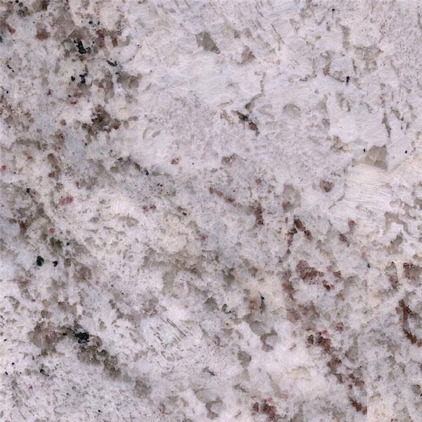 Vienna White Granite