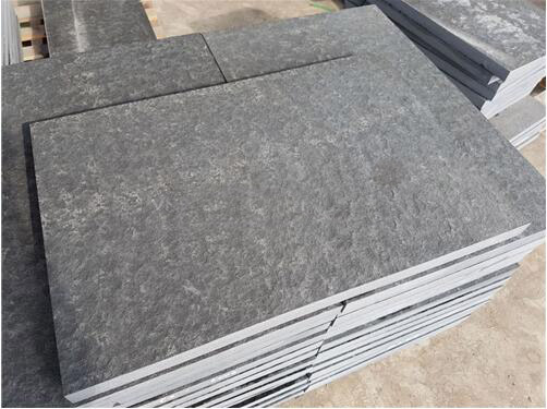 Vietnam Black Basalt Tiles