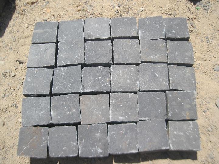 Vietnam Basalt Cubes