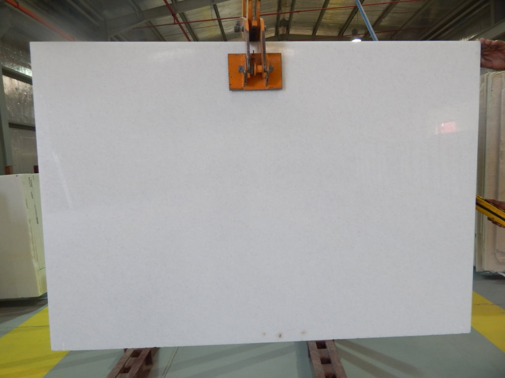 Vietnam White Marble Slabs Competitive White Polished Stone Slabs