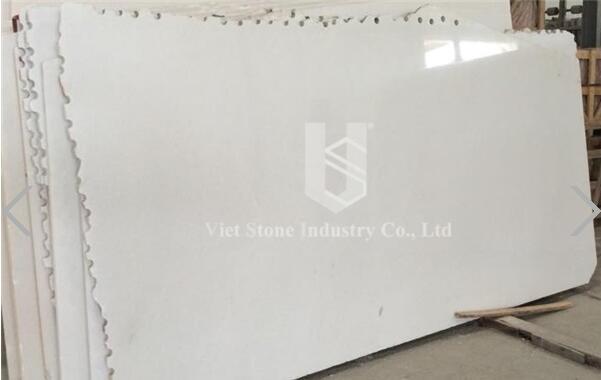 Vietnam White Marble Vietnam Marble Slab