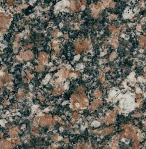 Viitasaari Red Granite