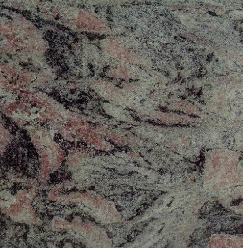 Violet Tropical Granite