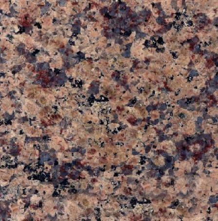 Violetta Red Granite