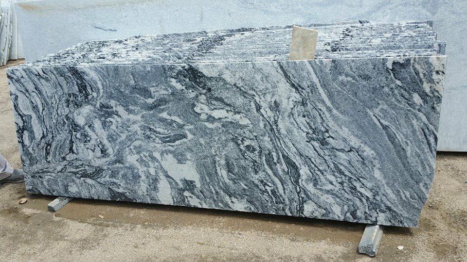Viscon White Granite Slabs Indian Granite Slabs