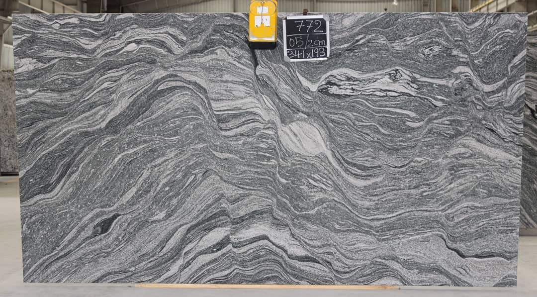 Viscon White Granite Slabs Indian White Granite Slabs