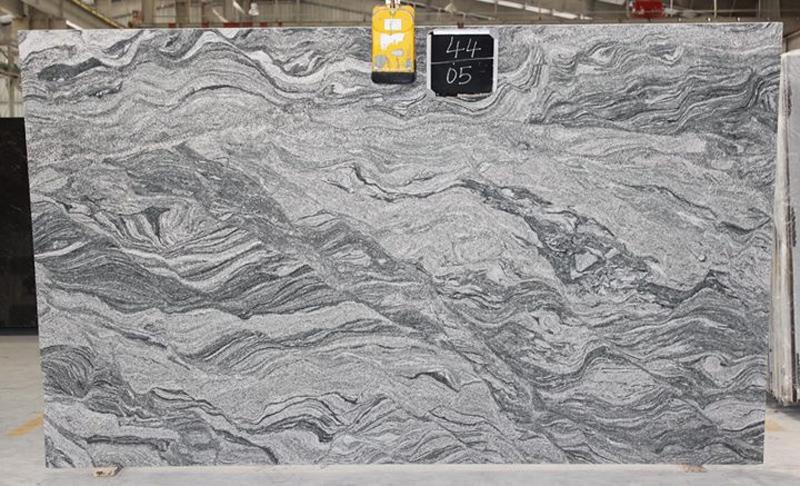 Viscon White Granite Slabs Polished White Indian Granite Slabs