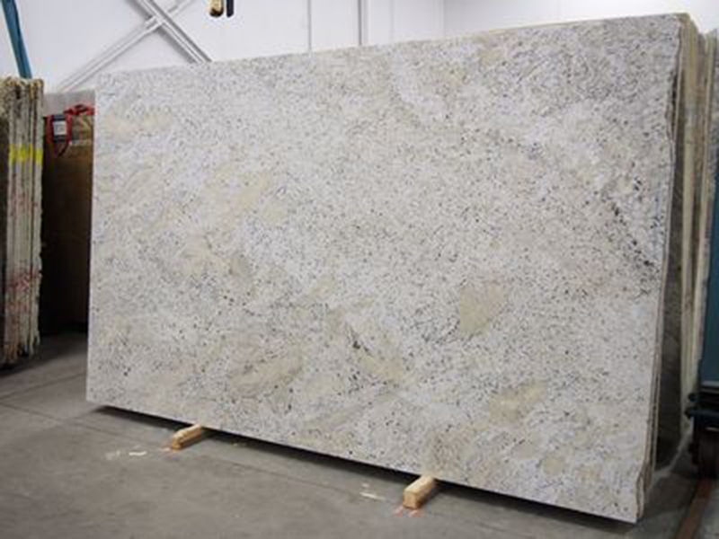 Viscont White Granite Slabs Affordable White Granite Slabs