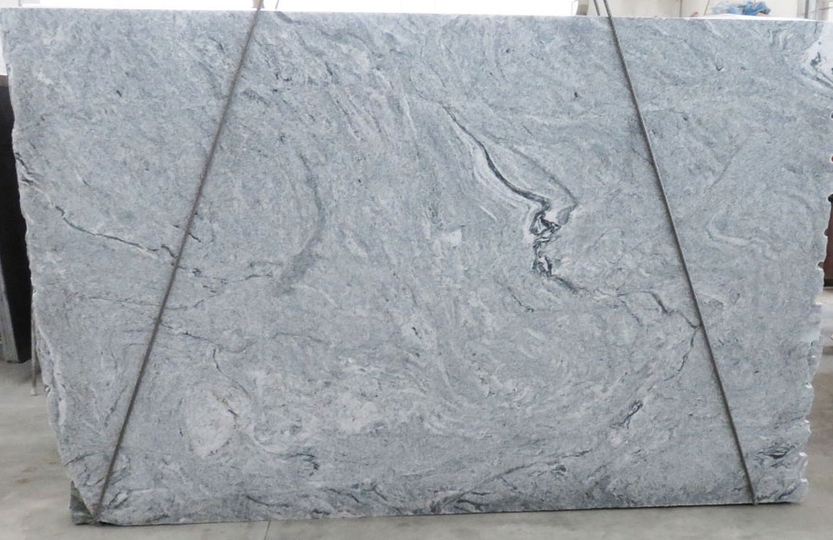 Viscont White Granite Slabs Polished White Granite Stone Slabs