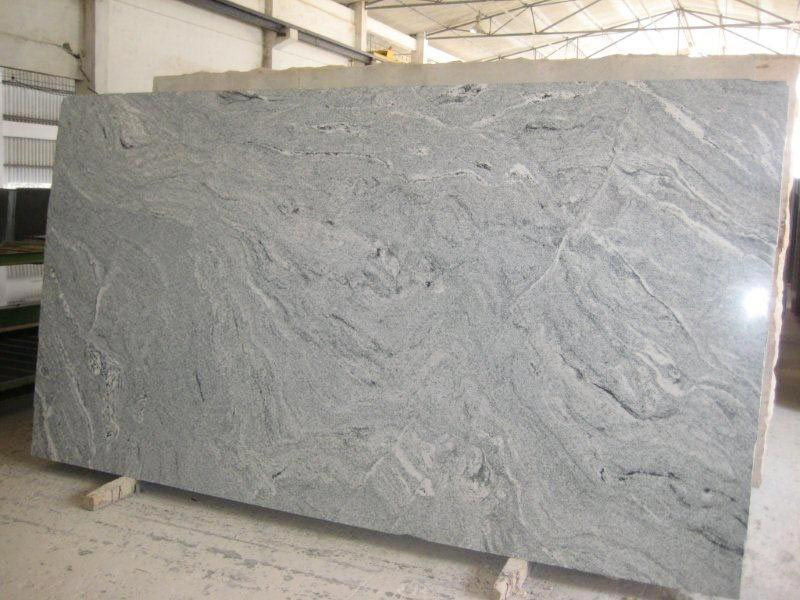 Viscont White Granite Slabs