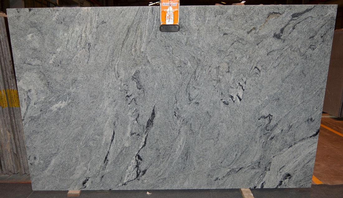 Viscount White Granite Slab Indian White Granite Stone Slabs