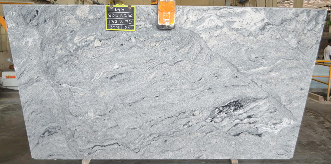 Viscount White Granite Slabs India White Polished Granite Slabs