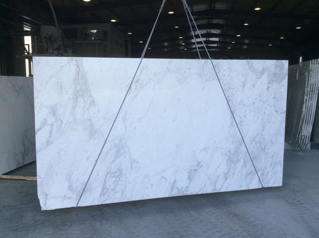 Volakas Marble Slab White Marble Slabs