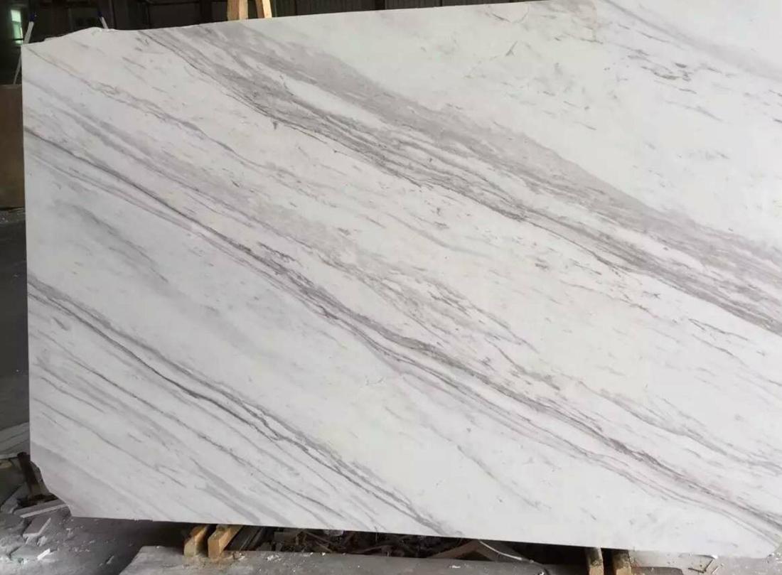 Volakas Marble White Granite Greek White Marble Slabs