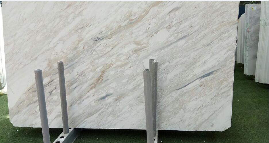Volakas classico K marble Slabs