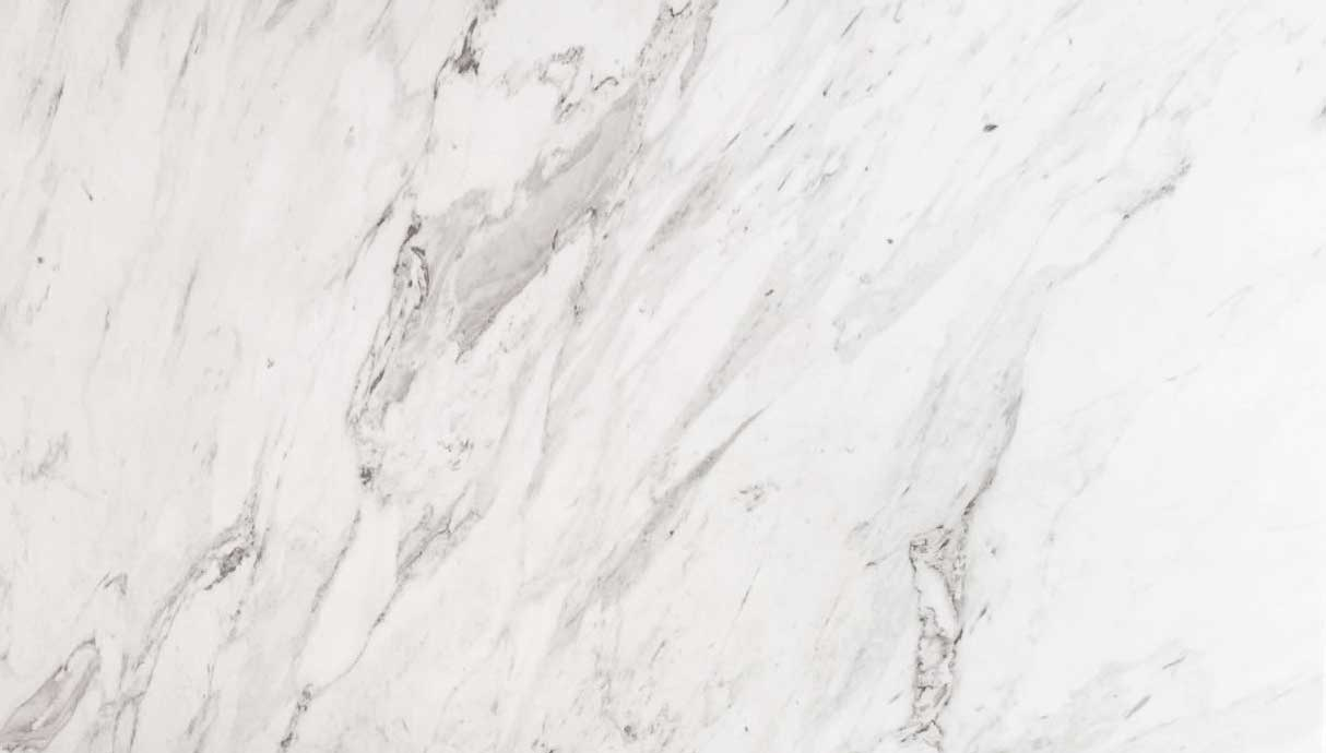 Volakas white marble color