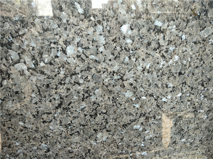 Volga Blue Granite Color