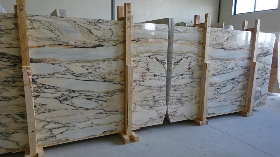Vulcanatta Marble Slabs Polished Portugal Marble Slabs