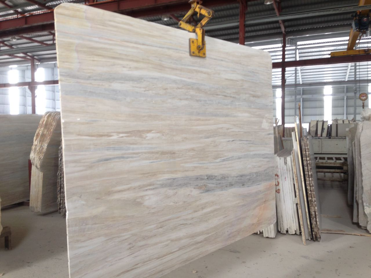 WOODEN VEIN Marble Slabs