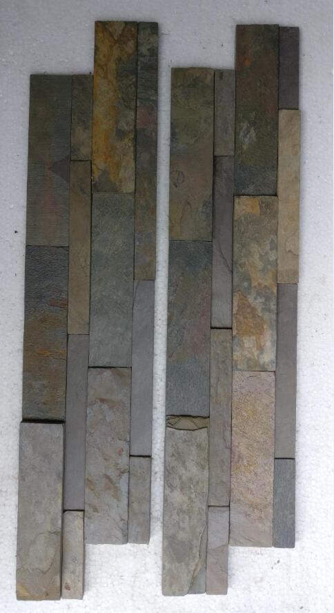 Wall Cladding Indian Slate Culture Stone
