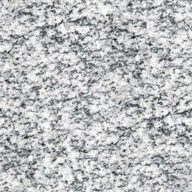 Whistler White Granite