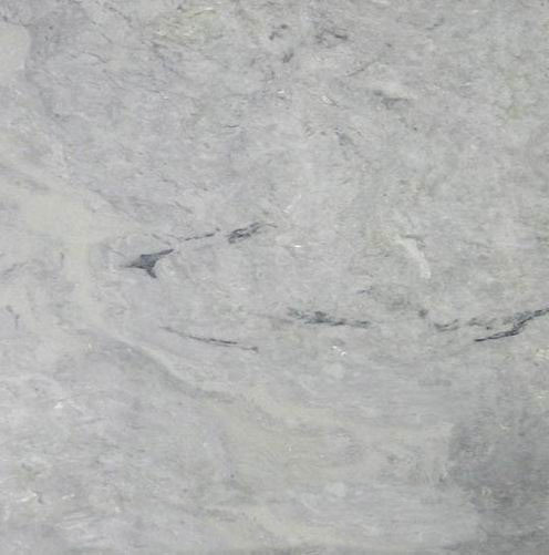White Alaska Quartzite