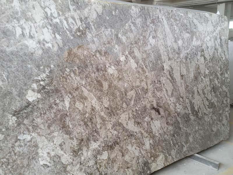 White Allure Quartzite Slabs Brazilian Quartzite Slabs