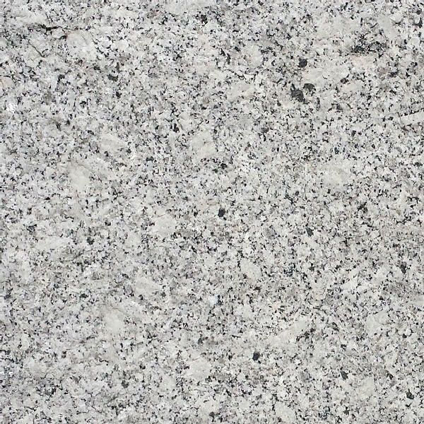 White Amanecer Granite