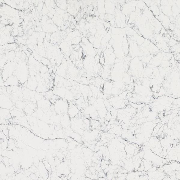 White Attica Caesarstone Quartz - White Quartz