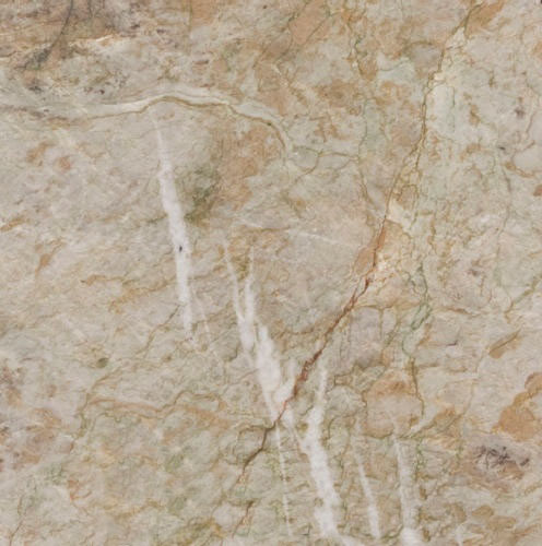 White Bamboo Quartzite