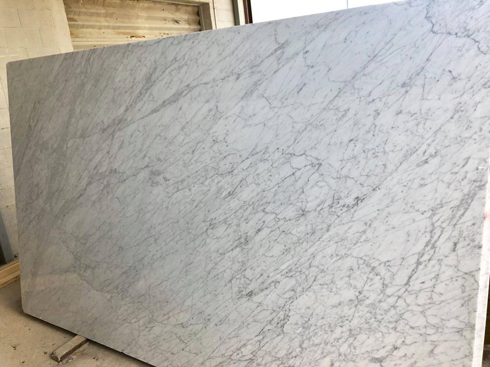 White Carrara Marble Italian White Marble Slabs