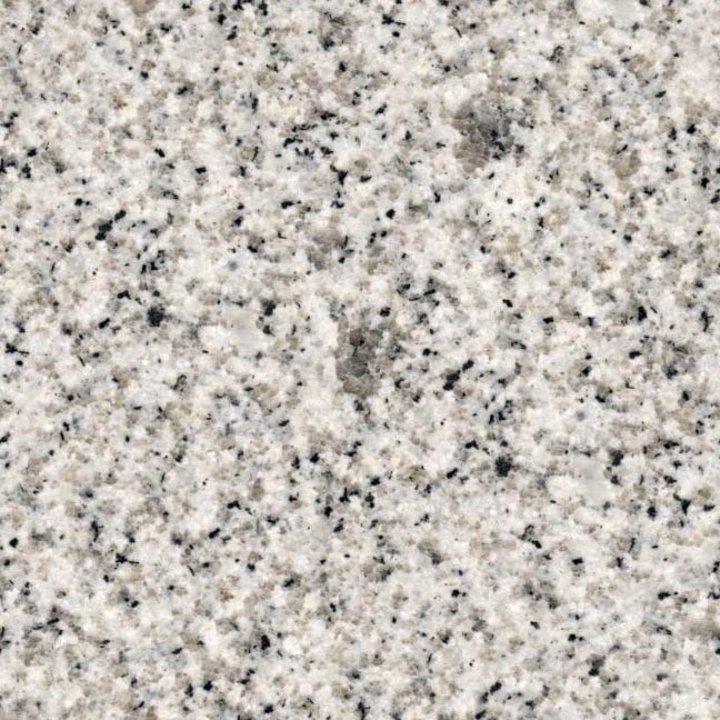 White Crystal Granite