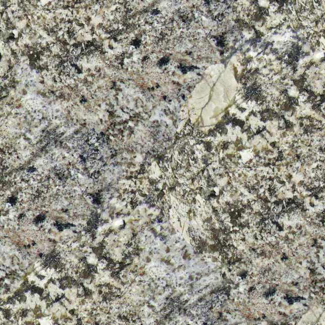 White Dunas Granite